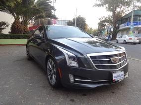 Cadillac Ats 2p Coupe,ta,2.0t,272hp,gps,ra18