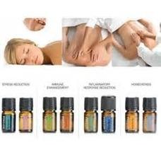 Masajes Relajantes, Anti Inflamatorios - Tecnica Aromatouch