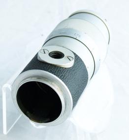 Lente Leica De Rosca 13,5cm
