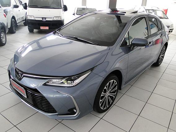 Toyota Corolla Altis Dynamic