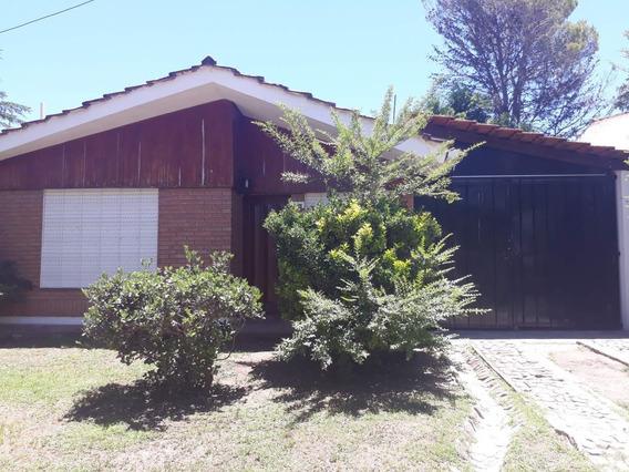 Casa En Venta En Balcon Del Lago, Bialet Masse. (c79)