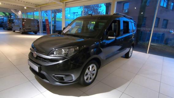 Fiat Dobló 2020 Sin Carga / 5 Asientos / 7 Asientos