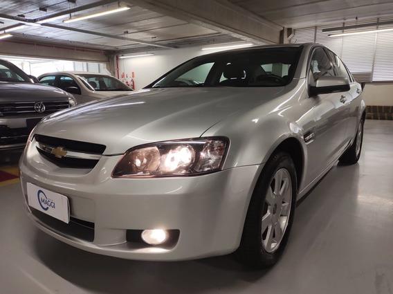 Chevrolet Omega Cd 3.6 V6