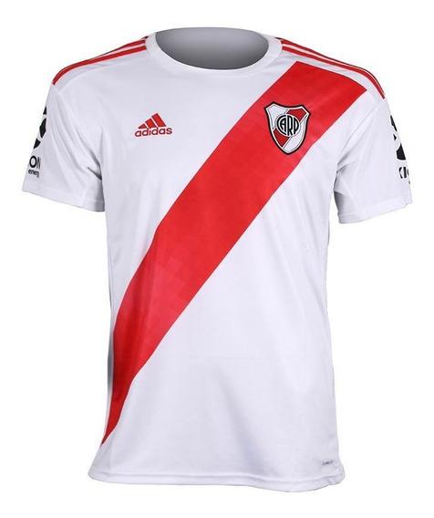 Camiseta Futbol Rp H Jsy Bl/rj adidas Unisex