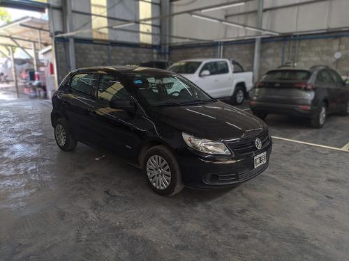 Imagen 1 de 9 de Volkswagen Gol Trend 1.6 Pack I 101cv