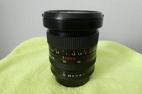 Lente Carl Zeiss Vario-sonnar, 28-70mm, Contax, C/y
