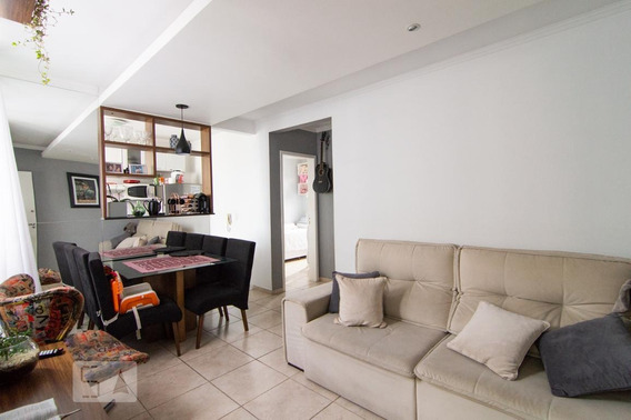 Apartamento Para Aluguel - Santa Terezinha, 2 Quartos, 70 - 893018468