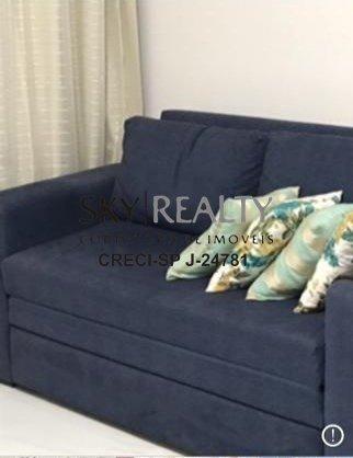 Apartamentos - Vila Do Encontro - Ref: 12667 - L-12667