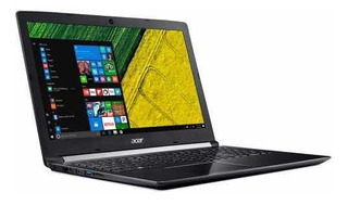 Laptop Acer Aspire 5, 15.6 Core I7-8550u 4gb+16gb Optane 1tb