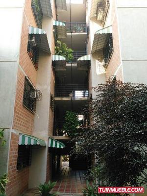 Apartamento En Ciudad Casarapa 18-5202