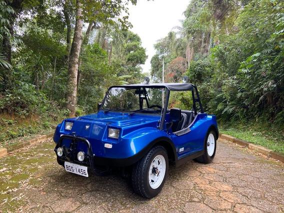 Buggy Brm M11 1992 ( Muito Novo )
