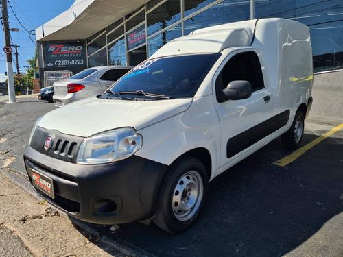 Fiat Fiorino 2018 Furgão 1.4 8v Flex 51.000 Km Nova
