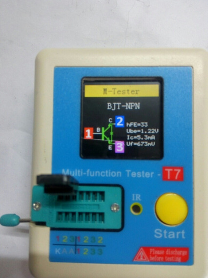 D1765 Transistor Novo