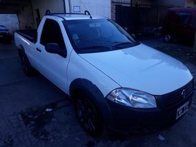 Fiat Strada 1.4 Working Cs Aa