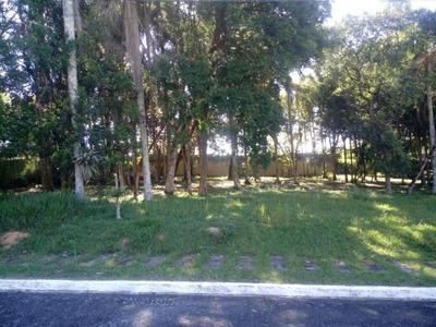 Terreno Em Condomínio Chácara Da Lagoa - Esquina