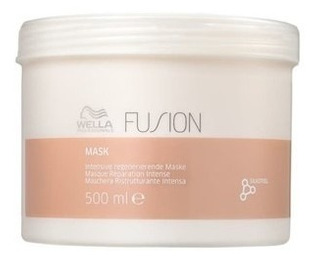 Wella Máscara Fusion 500ml