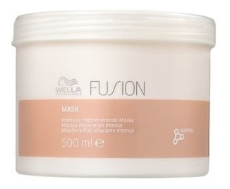 Wella Máscara Fusion 500ml