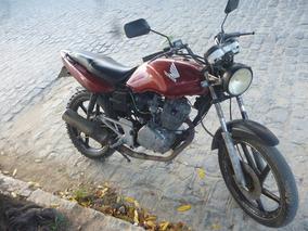 Honda Cbx Strada 200