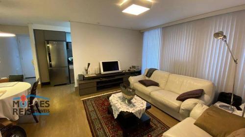Apartamento, 68 M² - Venda Por R$ 1.040.000,00 Ou Aluguel Por R$ 5.000,00/mês - Brooklin - São Paulo/sp - Ap15953