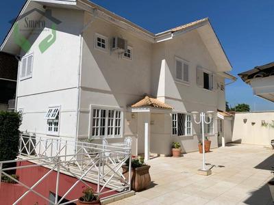 Casa Com 3 Dormitórios À Venda, 215 M² Por R$ 960.000 - Jardim Bonfiglioli - São Paulo/sp - Ca0414
