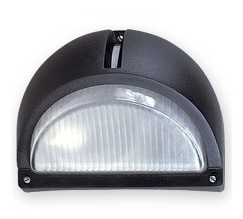 Imagen 1 de 3 de Tortuga Para Exterior Modelo Gajo, Color Negro - Ai0002