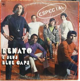 Renato E Seus Blue Caps Especial 1971 (lp)