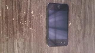 Celular iPhone ( Usado) Tirar Peças Sem Carregador E Cabos