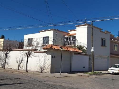 Casa En Venta Fracc Loma Bonita Durango