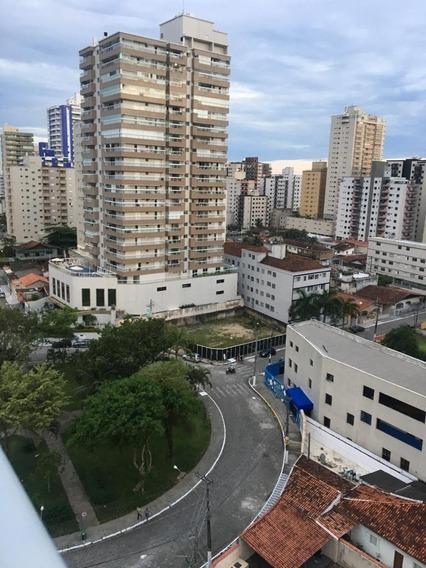 Alugar Apartamento 2 Dormitorios -praia Grande-aviação