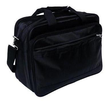 Porta Laptop Abo Car 001 Negro Miguel Petacas