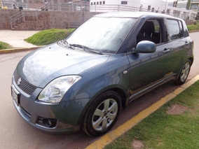 Suzuki Swift Hatchback Uso Dama