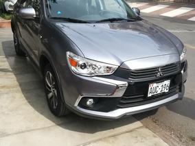 Mitsubishi Asx 2017 Automatico Full