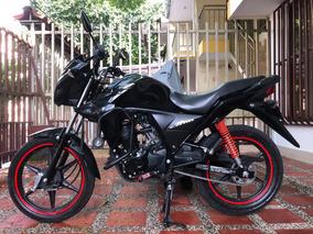 Honda Cb 110 Color Negro Star