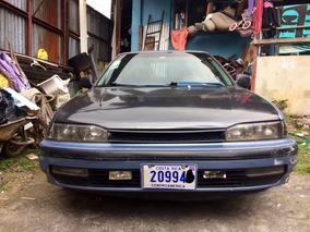Honda Accord Lx 1990