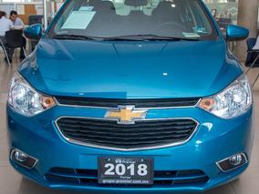 Chevrolet Aveo 1.5 Ltz At