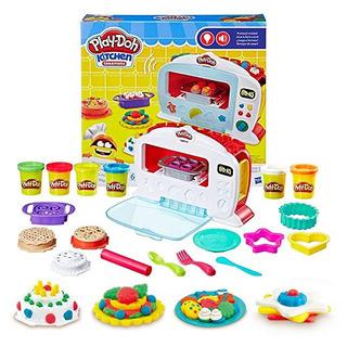 Play-doh Creaciones Cocina Horno Mágico