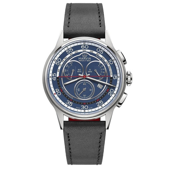 Reloj Marvin Dn8 008145364