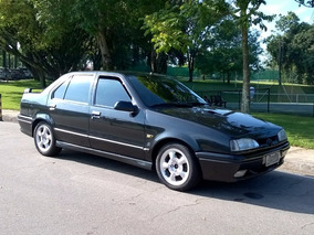 Renault 19.16s