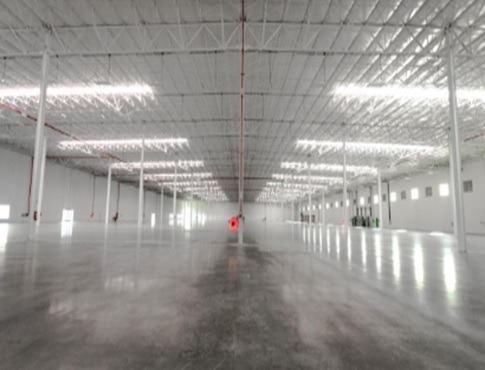Nave Industrial Juarez