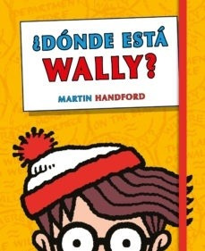 Donde Esta Wally Edicion Esencial - Handford, Martin