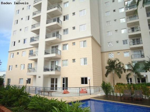 Apartamento 2 Dormitórios - Ap03303