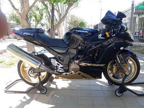 Kawasaki Zx-12 R 2007