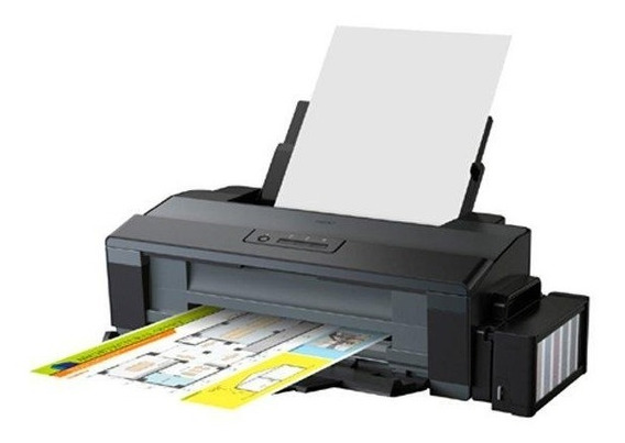 Impressora Epson Ecotank L1300, Preto - C11cd81302