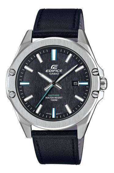 Relógio Casio Masculino Edifice Safira Efr-s107l-1avudf