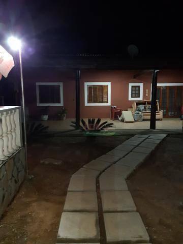 Chácara Com 2 Dormitórios À Venda, 1000 M² Por R$ 413.400 - Guamirim - Caçapava/sp - Ch0191