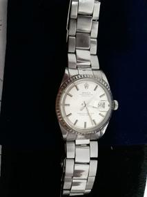 Relógio Rolex Perpetual Date Just
