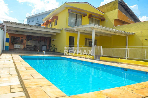 Casa Com 2 Dormitórios À Venda, 140 M² Por R$ 400.000,00 - Narita Garden - Vargem Grande Paulista/sp - Ca0011