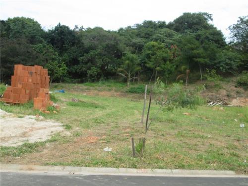 Terreno À Venda Em Flor Da Serra - Te256888