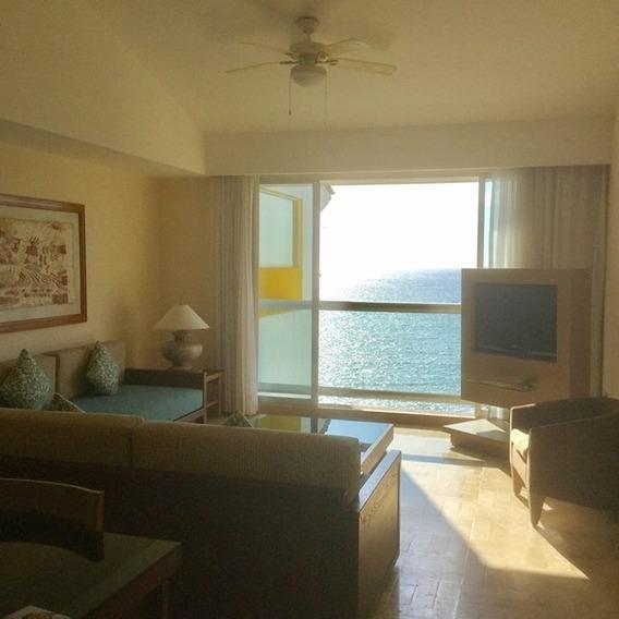 Renta Suite En Hotel Mayan Palace Puerto Vallarta