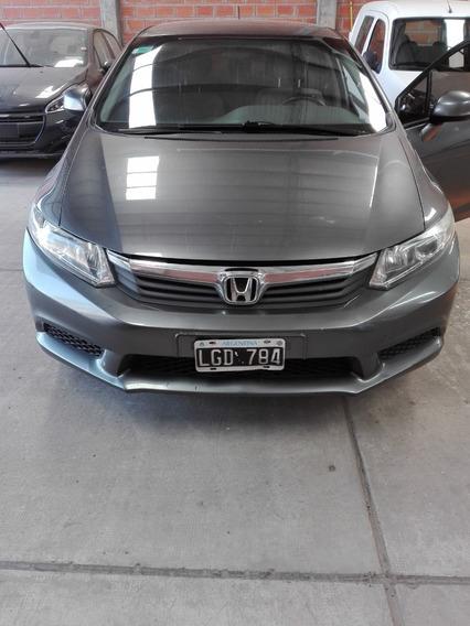 Honda Civic 1.8 M 140cv Lxs N